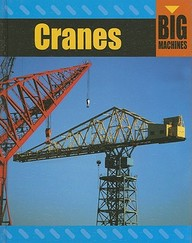 Cranes (Big Machines)