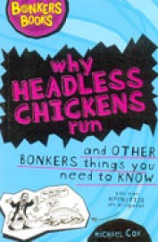 Why Headless Chicken Run
