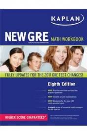 Kaplan New Gre Math Workbook (Kaplan Gre Exam Math Workbook)