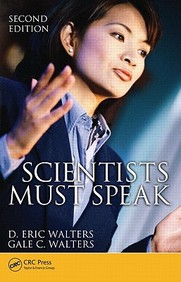Scientists Must Speak