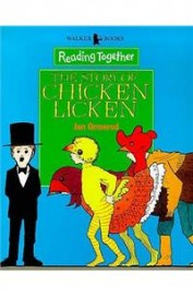True Story of Chicken Licken (Reading Together S.)