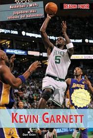 Kevin Garnett (Basketball's MVPs/Jugadores Mas Valiosos del Baloncesto)