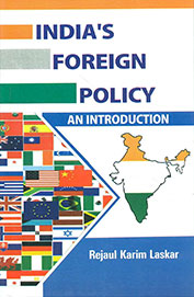 Indias Foreign Policy: An Introduction