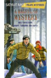 A Bagful of Mystery - Satyajit Ray's Feluda Mysteries