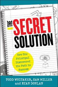 The Secret Solution: How One Principal Discovered the Path to Success price comparison at Flipkart, Amazon, Crossword, Uread, Bookadda, Landmark, Homeshop18