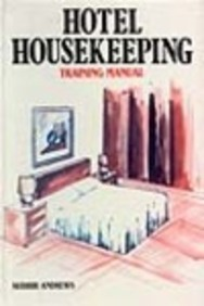 Hotel Housekeeping Training Manual