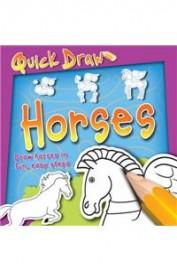 Horses (Quick Draw) (Quick Draw)