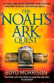The Noah's Ark Quest