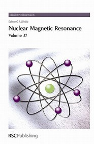 Nuclear Magnetic Resonance: Volume 37