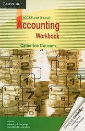 Accounting Workbook Igcse/O Level