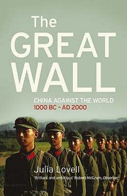 The Great Wall: China Against The World, 1000 Bc-Ad 2000
