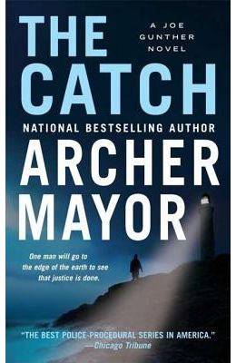 The Catch: A Joe Gunther Novel (Joe Gunther Mysteries)