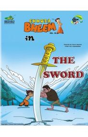 Chhota Bheem: The Sword (Vol-23)