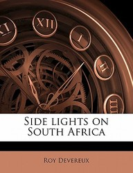 Side Lights on South Africa
