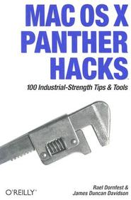 Mac Os X Panther Hacks (hacks)