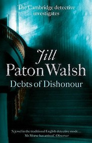Debts Of Dishonour