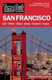 Time Out San Francisco (Time Out Guides)
