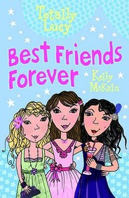 Best Friends Forever (Totally Lucy)