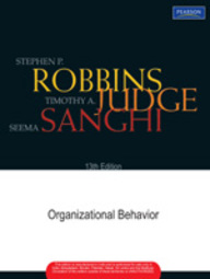 Essentials of Organizational Behavior book : Acadzone.com India