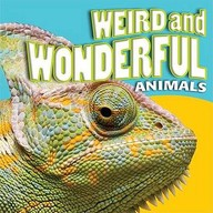 Weird and Wonderful Animals