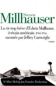 Vie Trop Breve D'Edwin Mullhouse (La) (Collections Litterature) (French Edition)