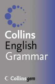 English Grammar (Collins Gem)