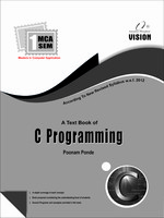 A Text Book of C Programming 1st  Edition