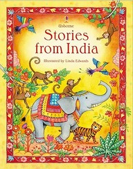 Stories From India (Stories For Young Children)