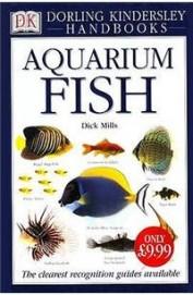 Dk Handbook : Aquarium Fish