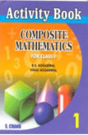 Activity Book Composite Mathematics For Class I