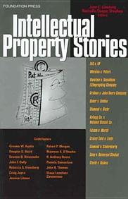 Intellectual Property Stories 2005 (Law Stories)