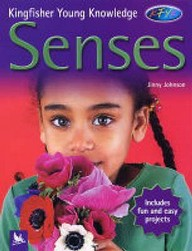 Senses:kingfisher Young Knowledge