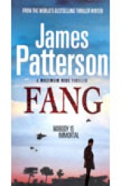 Maximum Ride : Fang