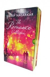 The Romance Collection price comparison at Flipkart, Amazon, Crossword, Uread, Bookadda, Landmark, Homeshop18