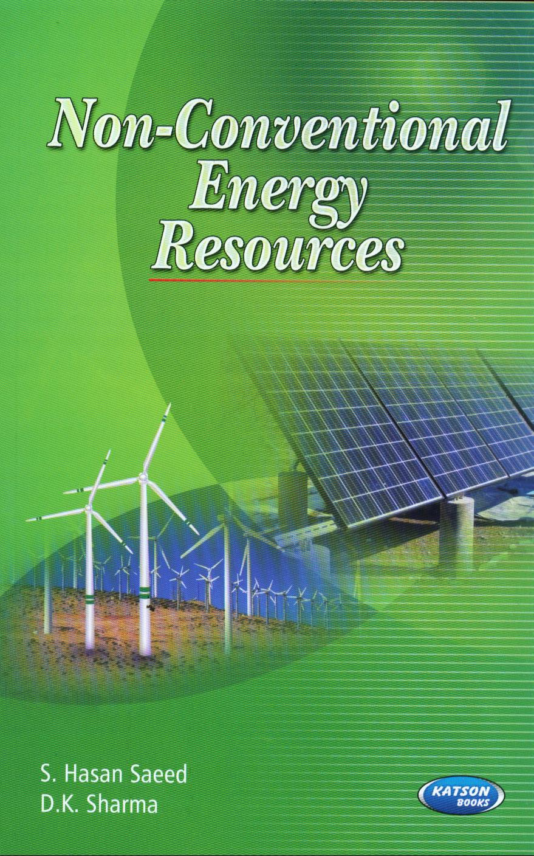essay on non renewable resources