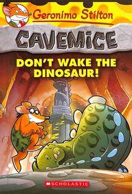 Cavemice 6 : Dont Wake The Dinosaur
