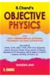 Objective Physics (For Medical & Engineering Entrance Exam.)