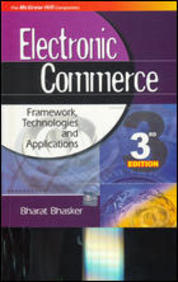 Electronic Commerce Framework Technologi