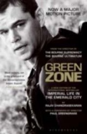 Green Zone: Imperial Life in the Emerald City