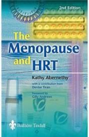 The Menopause & Hrt