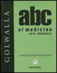 Abc Of Medicine With Mnemonics