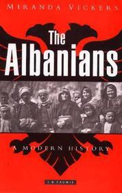 The Albanians: A Modern History price comparison at Flipkart, Amazon, Crossword, Uread, Bookadda, Landmark, Homeshop18