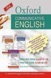 Oxford Communicative English Cbse Class X Resource Book
