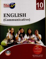 Full Marks English Communicative Class 10