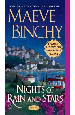 Nights Of Rain And Stars (Signet Novel)