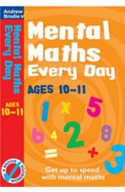 Mental Maths Every Day 10-11
