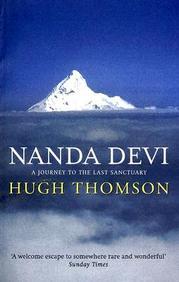 Nanda Devi price comparison at Flipkart, Amazon, Crossword, Uread, Bookadda, Landmark, Homeshop18