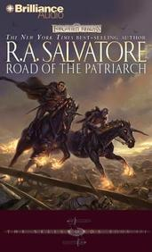 Forgotten Realms: Road of the Patriarch (Sellswords #3)