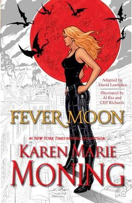Fever Moon: A Graphic Novel