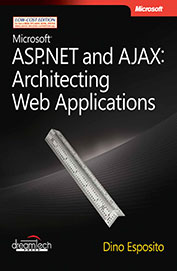 Microsoft Asp. Net And Ajax: Architecting Web Applications